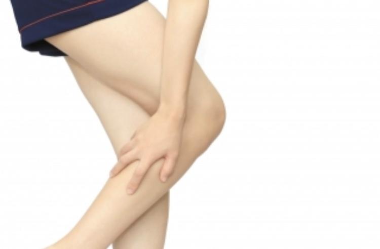 ふくらはぎの痛み、硬さの原因